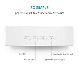 anker - Audio - Premium Bluetooth Speaker # 6