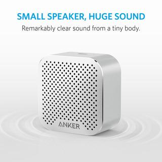 anker - Audio - SoundCore Nano Bluetooth Speaker # 4