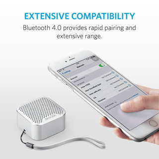 anker - Audio - SoundCore Nano Bluetooth Speaker # 6