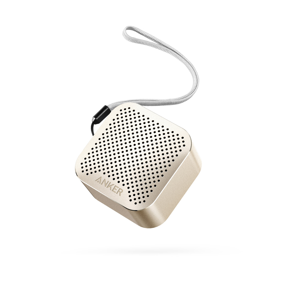 anker - Audio - SoundCore Nano Bluetooth Speaker # 1