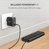 anker - undefined - PowerCore+ 20100 & PowerPort+ 1 Wall Charger # 6
