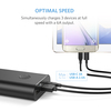 anker - undefined - PowerCore+ 20100 & PowerPort+ 1 Wall Charger # 4