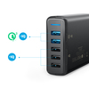 anker - Chargers - PowerPort Speed 5 Ports # 6