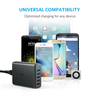 anker - Chargers - PowerPort Speed 5 Ports # 3