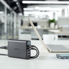 anker - Chargers - PowerPort Speed 5 Ports # 7