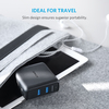 anker - Chargers - PowerPort Speed 2 Ports # 4