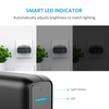 anker - Chargers - PowerPort Speed 2 Ports # 5