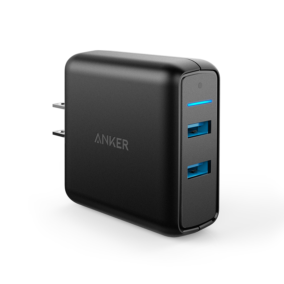 Anker Powerport Speed 2 Ports