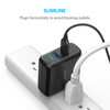 anker - Chargers - PowerPort Speed 2 Ports # 6