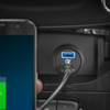 anker - Chargers - PowerDrive Speed 2 Ports # 8