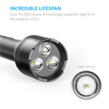 anker - Home Improvement - LC130 Flashlight # 3