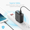 anker - Chargers - PowerPort Speed 4 Ports # 5