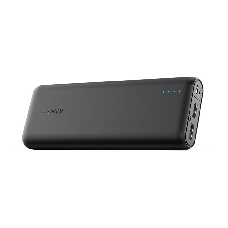 anker - undefined - PowerCore 15600 # 1