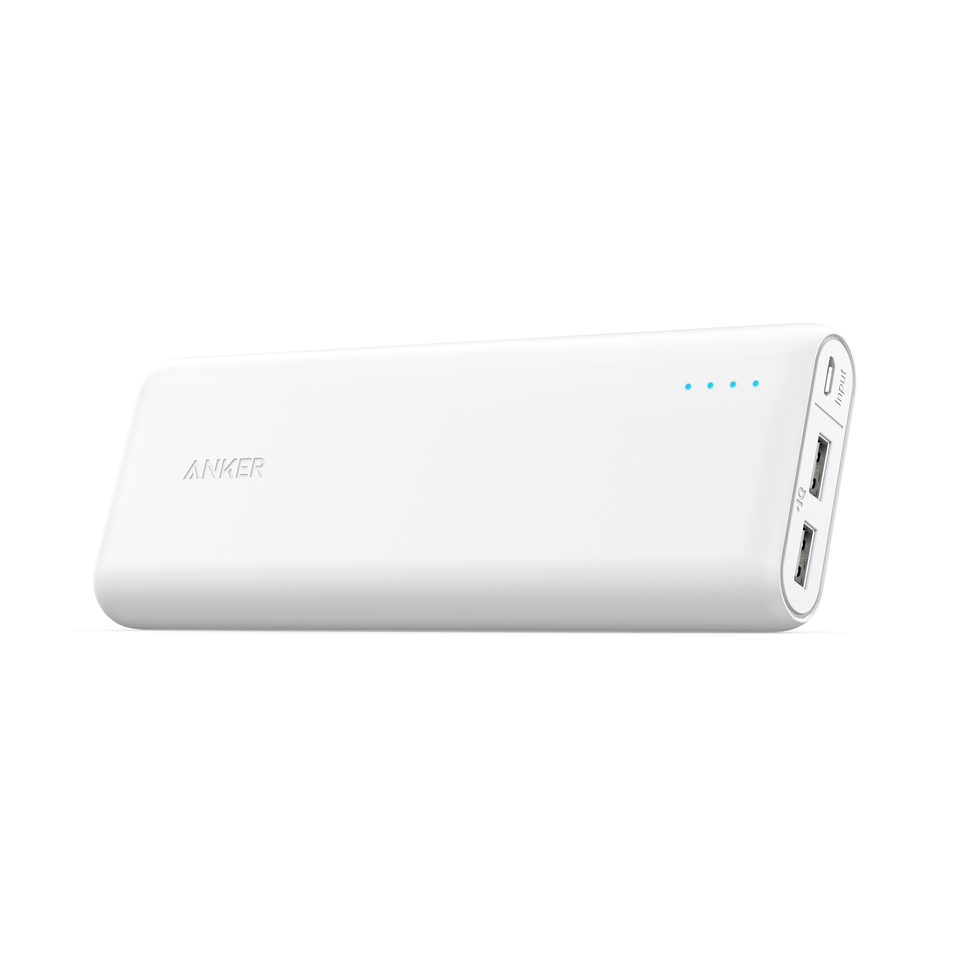 anker - Power Banks - PowerCore 15600 # 1