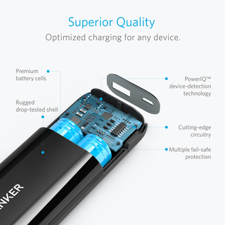 anker - undefined - Astro E1 Portable Charger # 5