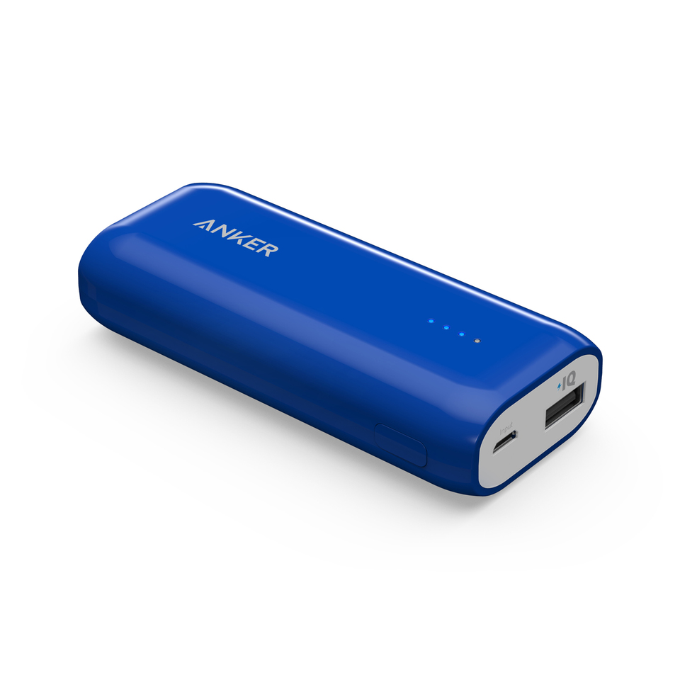 anker - undefined - Astro E1 Portable Charger # 1
