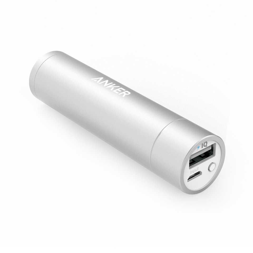 anker - Power Banks - PowerCore+ Mini 3350 # 1