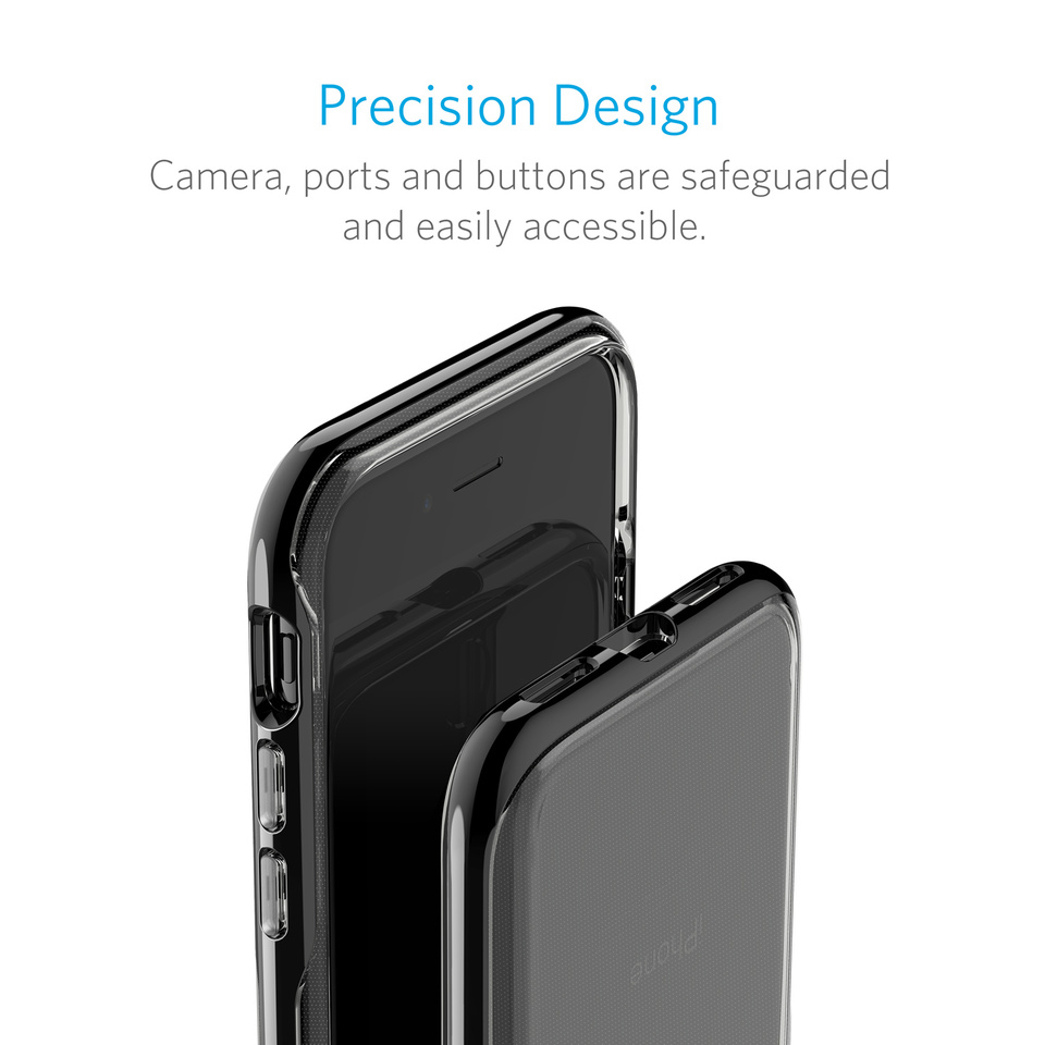 new arrival c5587 d13e0 Anker | Ice-Case Lite for iPhone 7