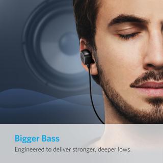 anker - Audio - SoundBuds Tag In-Ear Bluetooth Headphone # 4