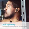 anker - Audio - SoundBuds Tag In-Ear Bluetooth Headphone # 5