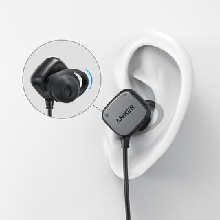 anker - Audio - SoundBuds Tag In-Ear Bluetooth Headphone # 8