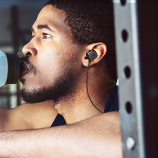 anker - Audio - SoundBuds Tag In-Ear Bluetooth Headphone # 10