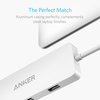 anker - Data Hub - Premium USB-C Hub with HDMI and Power Delivery # 7