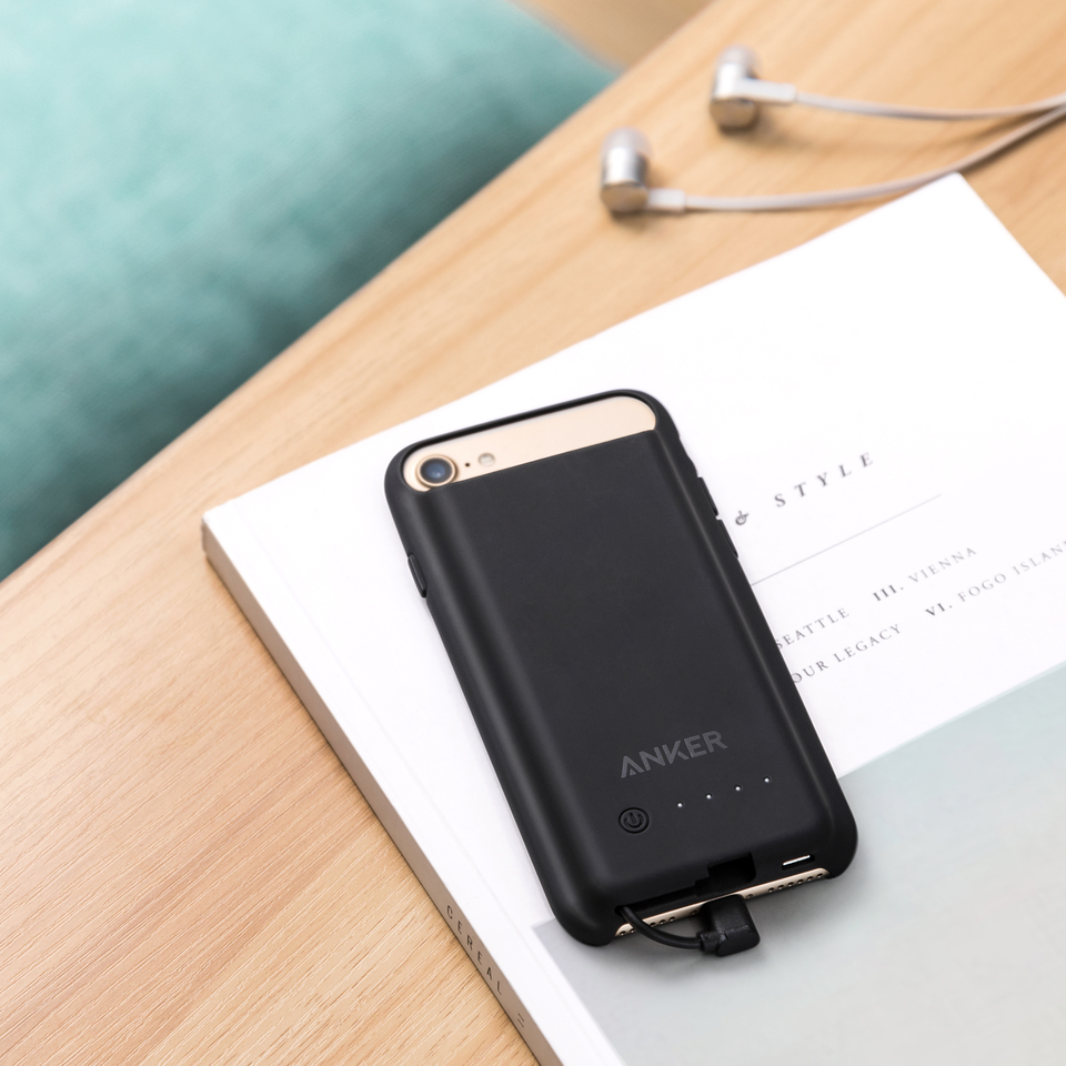 detailed look 3ea00 fabcc Anker | PowerCore Case 2200