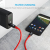 anker - undefined - PowerLine+ 3ft USB-C to USB-C 2.0  # 2