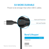 anker - Cables - PowerLine 6ft USB-C to USB-C 2.0  # 6