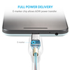 anker - undefined - PowerLine USB-C to USB-C 3.1  # 2