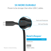 anker - undefined - PowerLine USB-C to USB-C 3.1  # 6