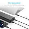 anker - Cables - PowerLine 3ft USB-C Combo # 8