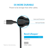 anker - Cables - PowerLine 3ft USB-C Combo # 5
