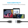 anker - Cables - PowerLine 3ft USB-C to USB 3.0  # 4