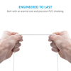 anker - Cables - PowerLine 3ft USB-C to USB 3.0  # 6