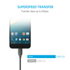 anker - undefined - PowerLine 6ft USB-C to USB 3.0 # 2