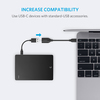 anker - Cables - PowerLine USB-C to USB 3.1 Adapter # 2