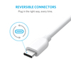 anker - Cables - PowerLine 6ft USB-C to USB 3.0 # 4