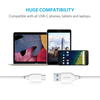 anker - Cables - PowerLine 6ft USB-C to USB 3.0 # 5