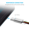 anker - Cables - PowerLine 6ft USB-C to USB 3.0 # 7