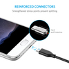 anker - Cables - PowerLine 3ft USB-C to USB-C 2.0  # 6
