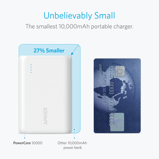 anker - Power Banks - PowerCore 10000 # 2