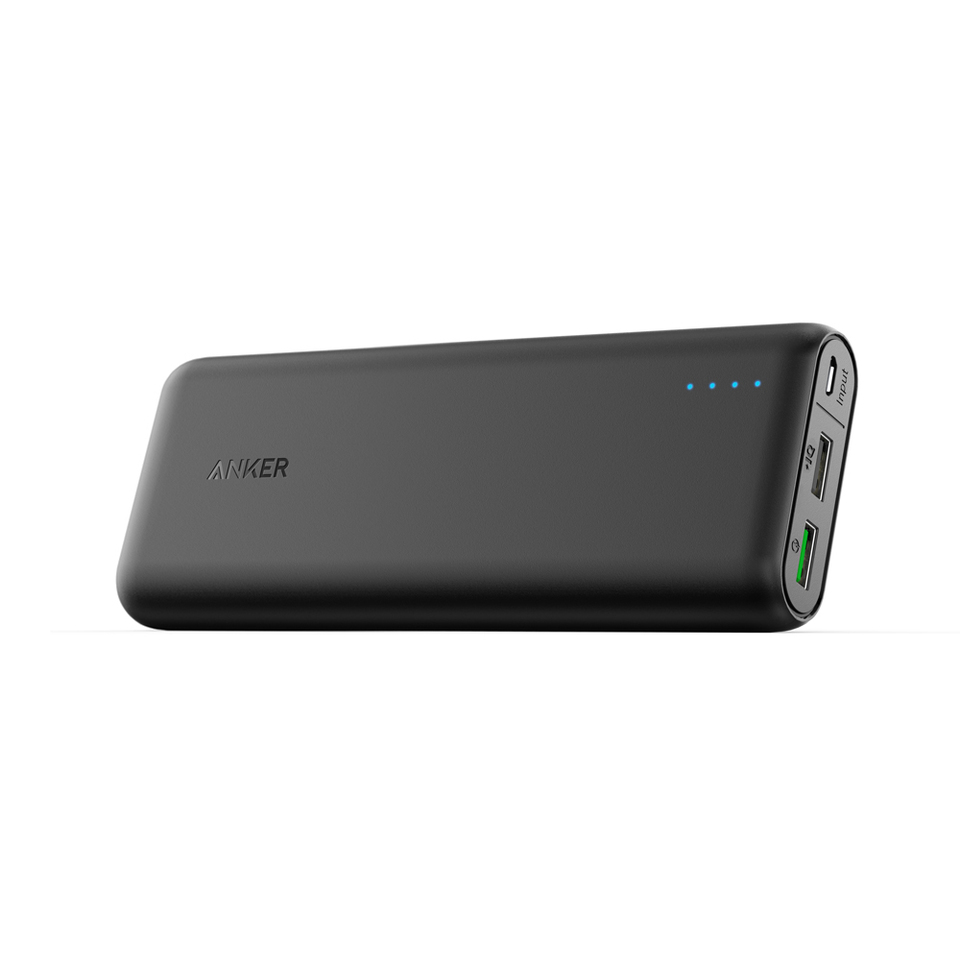 anker - undefined - PowerCore 20000 # 1