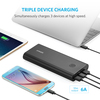 anker - Power Banks - PowerCore+ 26800 & PowerPort+ 1 Wall Charger # 5