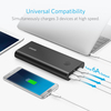 anker - Power Banks - PowerCore+ 26800 & PowerPort+ 1 Wall Charger # 6