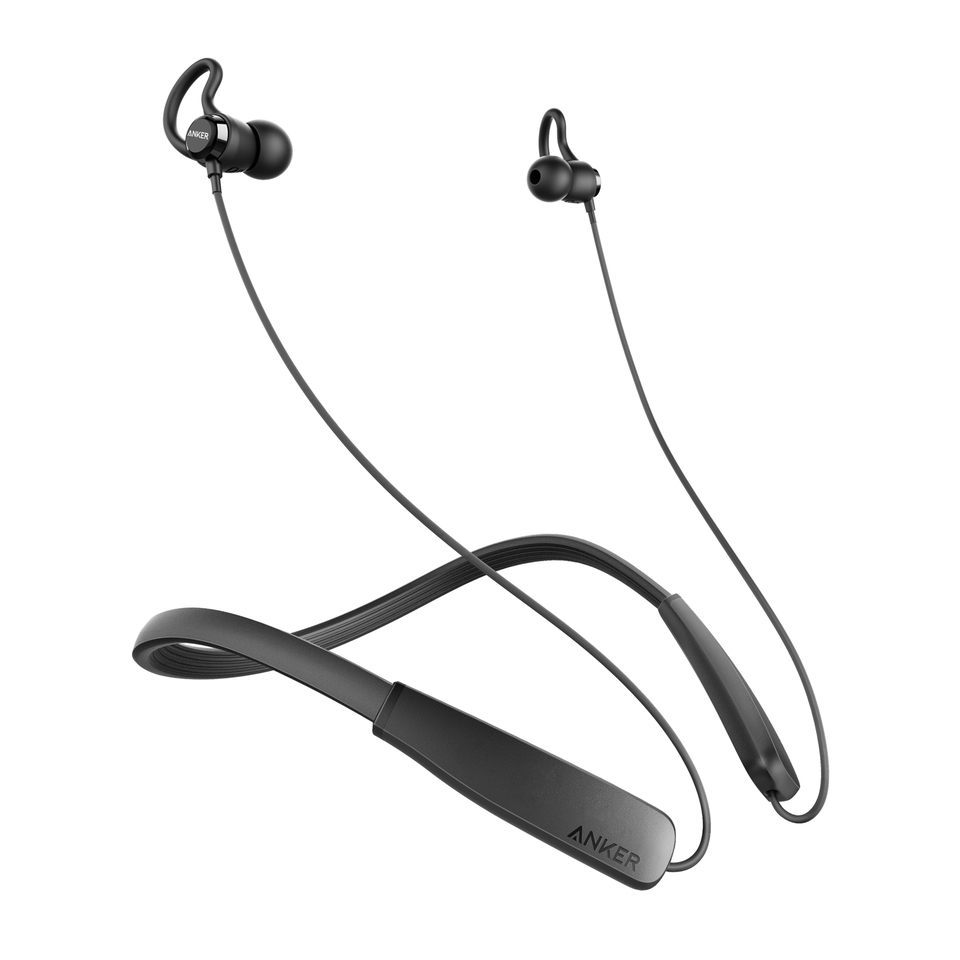 Anker noise cancelling earbuds - usb c headphone noise cancelling