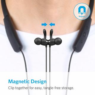 anker - Audio - SoundBuds Lite Bluetooth Headphone # 2