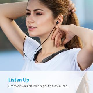 anker - Audio - SoundBuds Lite Bluetooth Headphone # 5
