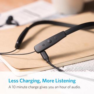 anker - Audio - SoundBuds Lite Bluetooth Headphone # 6
